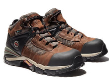 Load image into Gallery viewer, TIMBERLAND PRO MEN'S HYPERION MID ALLOY TOE WORK BOOTS WATER PROOF