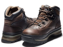 Load image into Gallery viewer, TIMBERLAND PRO MEN'S EURO HIKER ALLOY TOE WORK BOOTS