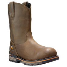 Load image into Gallery viewer, TIMBERLAND PRO MEN'S AG BOSS ALLOY TOE PULL-ON WORK BOOTS
