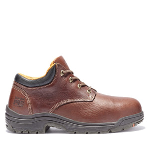 TIMBERLAND PRO MEN'S TITAN EH ALLOY TOE WORK BOOT