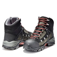 "Load image into Gallery viewer, TIMBERLAND PRO MEN'S HYPERION 6"" SOFT TOE WORK BOOTS"