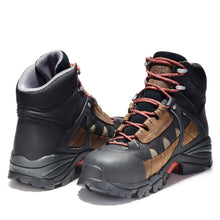 "Load image into Gallery viewer, TIMBERLAND PRO MEN'S HYPERION 6"" ALLOY TOE WORK BOOTS"