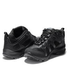 Load image into Gallery viewer, TIMBERLAND PRO MEN'S VALOR TACTICAL OXFORD WORK SHOES