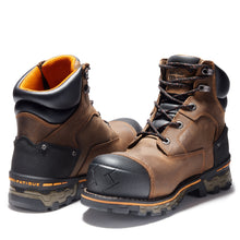"Load image into Gallery viewer, TIMBERLAND PRO MEN'S BOONDOCK 6"" COMPOSITE TOE WORK BOOTS"