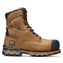 "Load image into Gallery viewer, TIMBERLAND PRO MEN'S BOONDOCK 8"" COMPOSITE TOE WORK BOOT"