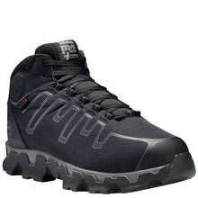 Load image into Gallery viewer, TIMBERLAND PRO MEN'S POWERTRAIN ALLOY TOE MET GUARD EH WORK BOOTS
