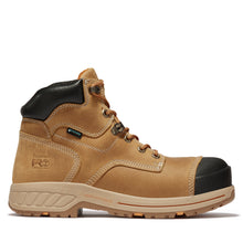 "Load image into Gallery viewer, TIMBERLAND PRO MEN'S HELIX HD 6"" COMPOSITE TOE WORK BOOTS"