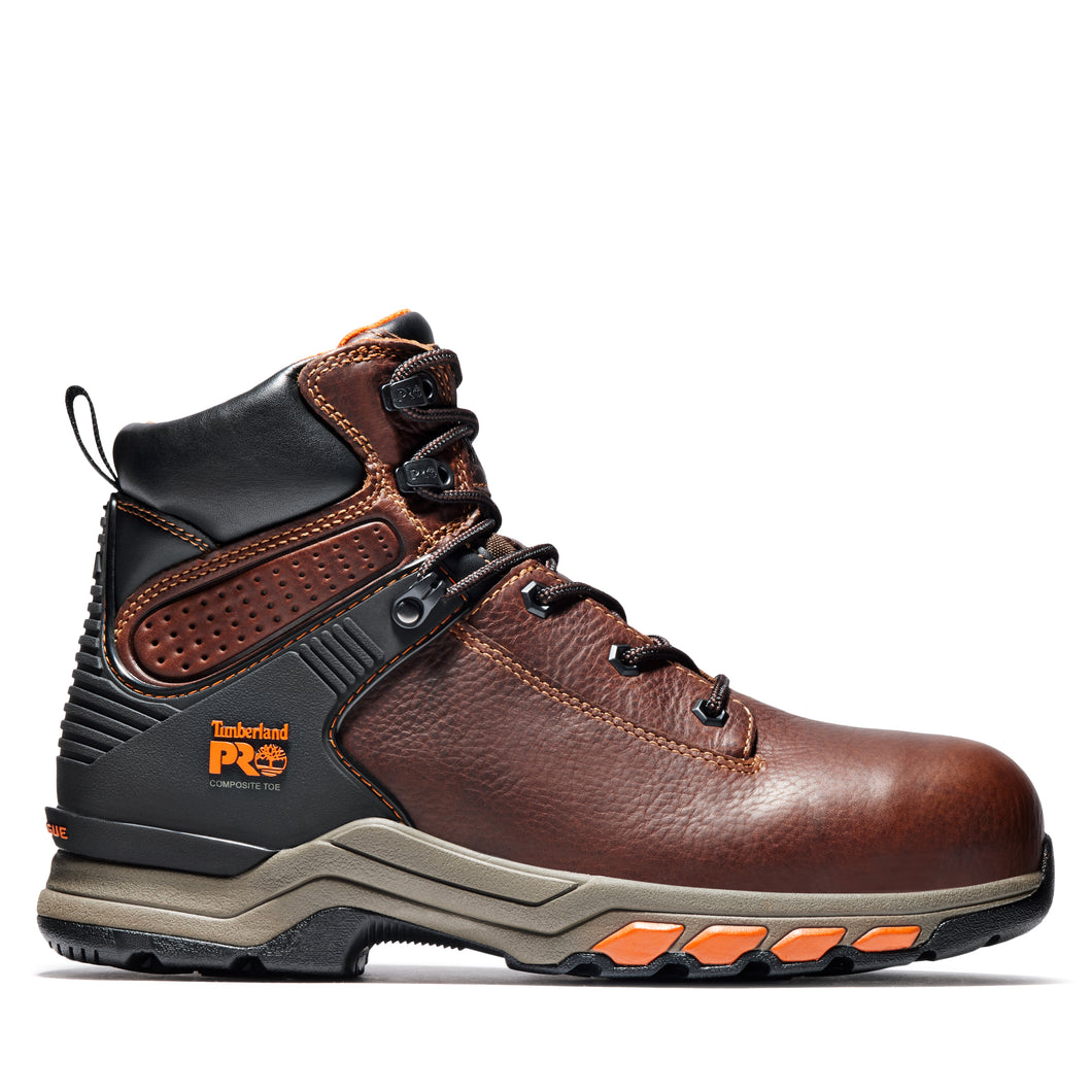 TIMBERLAND PRO MEN'S HYPERCHARGE 6