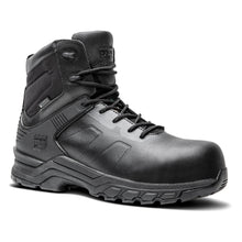 "Load image into Gallery viewer, TIMBERLAND PRO MEN'S HYPERCHARGE 6"" SOFT TOE WORK BOOT"