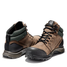 Load image into Gallery viewer, TIMBERLAND PRO MEN'S REAXION COMPOSITE TOE WORK BOOTS