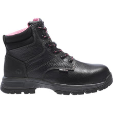 "Load image into Gallery viewer, WOLVERINE WOMEN'S PIPER WATERPROOF COMPOSITE-TOE 6"" WORK BOOT"