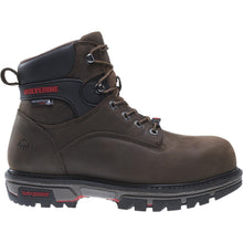 "Load image into Gallery viewer, WOLVERINE MEN'S NATION DURASHOCKS WP CARBONMAX  COMPOSITE TOE 6"" BOOT"