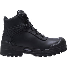 "Load image into Gallery viewer, WOLVERINE MEN'S WARRIOR WATERPROOF CARBONMAX SAFETY TOE 6"" WORK BOOT"