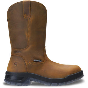 WOLVERINE MEN'S RAMPARTS WATERPROOF WELLINGTON BOOT