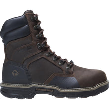 "Load image into Gallery viewer, WOLVERINE MEN'S BANDIT INSULATED CARBONMAX 8"" COMPOSITE TOE WATERPROOF BOOT"