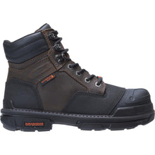 "Load image into Gallery viewer, WOLVERINE MEN'S YUKON WATERPROOF PLUS CARBONMAX 6"" SAFETY TOE BOOT"