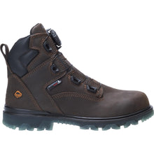 "Load image into Gallery viewer, WOLVERINE MEN'S I-90 EPX BOA WATERPROOF CARBONMAX COMPOSITE TOE 6"" WORK BOOT"