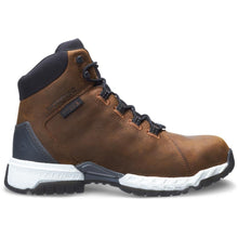 "Load image into Gallery viewer, WOLVERINE MEN'S I-90 RUSH CARBONMAX COMPOSITE TOE 6"" WATERPROOF WORK BOOT"