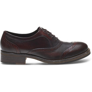 WOLVERINE WOMEN'S ELSIE OXFORD