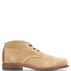 WOLVERINE MEN'S 1000 MILE ORIGINAL CHUKKA