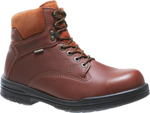 "WOLVERINE  MEN'S DURASHOCKS SR DIRECT-ATTACH 6"" WORK BOOT"