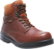 "Load image into Gallery viewer, WOLVERINE  MEN'S DURASHOCKS SR DIRECT-ATTACH 6"" WORK BOOT"