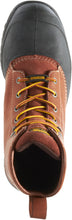 "Load image into Gallery viewer, WOLVERINE MEN'S SWAMPMONSTER WATERPROOF STEEL TOE 6"" WORK BOOT"