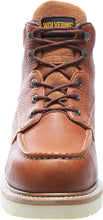 "Load image into Gallery viewer, WOLVERINE MEN'S MOC-TOE STEEL-TOE EH 6"" WORK BOOT"