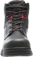 "Load image into Gallery viewer, WOLVERINE MEN'S MERLIN WATERPROOF COMPOSITE-TOE 6"" WORK BOOT"