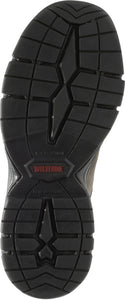 "WOLVERINE MEN'S MERLIN WATERPROOF COMPOSITE-TOE 6"" WORK BOOT"