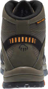 WOLVERINE MEN'S FLETCHER WATERPROOF CARBONMAX HIKING BOOT