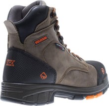 "Load image into Gallery viewer, WOLVERINE MEN'S BLADE LX WATERPROOF CARBONMAX COMPOSITE TOE 6"" WORKBOOT"
