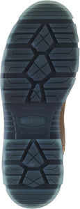 WOLVERINE MEN'S I-90 EPX CARBONMAX COMPOSITE TOE WELLINGTON WORK BOOT