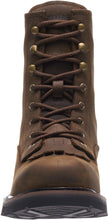 "Load image into Gallery viewer, WOLVERINE MEN'S RANCHERO 8"" KILTIE STEEL TOE BOOT"