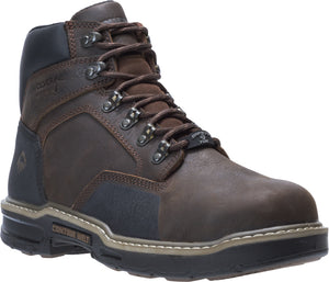 "WOLVERINE MEN'S BANDIT INSULATED CARBONMAX COMPOSITE 6"" WATERPROOF BOOT"