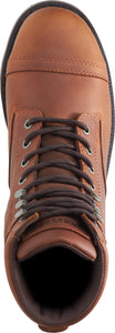 "WOLVERINE MEN'S JOURNEYMAN CARBOMMAX COMPOSITE-TOE 6"" BOOT"