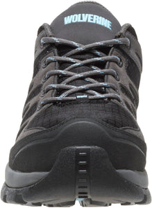 WOLVERINE WOMEN'S FLETCHER LOW CARBONMAX WATERPROOF HIKING SHOE