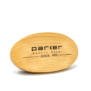 Load image into Gallery viewer, Parker Board Bristle Beard / Hair Brush