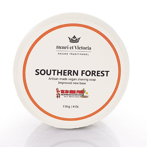 Exclusive limited release Southern Forest