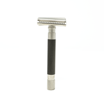 Parker 55SL-GR Semi-Slant Safety Razor Graphite