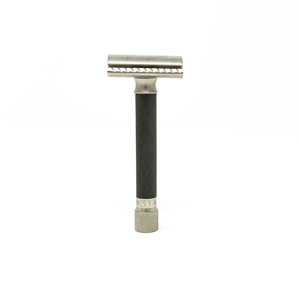 Parker Variant Adjustable Safety Razor - Graphite