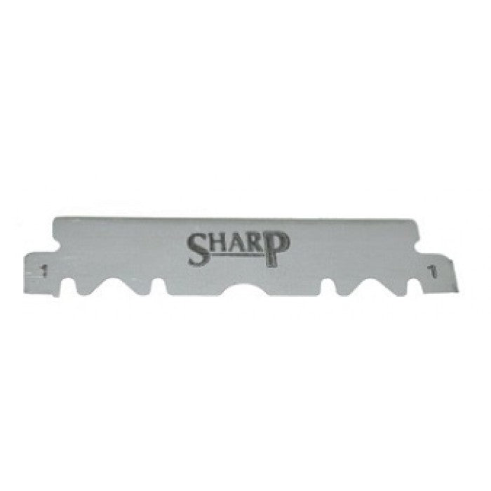 Sharp Durablade 100 Half Blades Pack