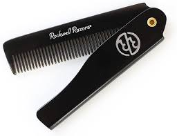 Rockwell hair comb