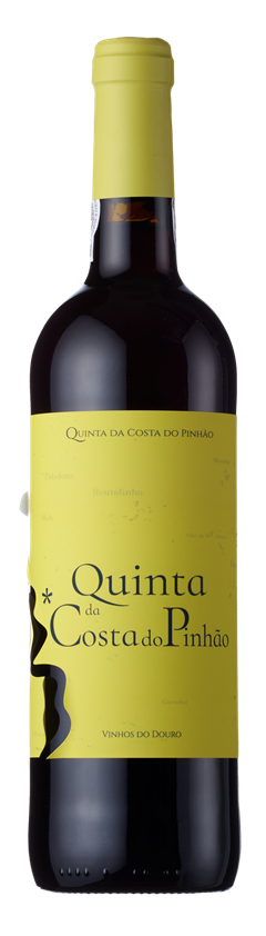 Quinta da Costa do Pinhão Tinto 2014
