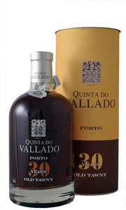 Quinta do Vallado 30 Anos Tawny Porto 500 ml.