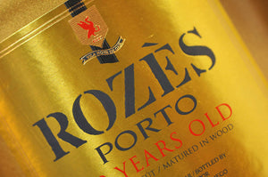 Rozès 10 Anos Tawny Colors Edition Porto
