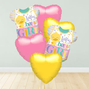 Baby Clothes Girl Package