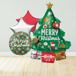 Christmas Tree Package
