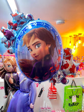 Load image into Gallery viewer, 30 INCH FROZEN 2 SUPERSHAPE FOIL BALLOON