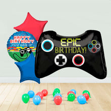 Load image into Gallery viewer, EPIC PARTY GAME CONTROLLER FOIL